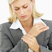 Стандарт ведения больных с остеохондрозом