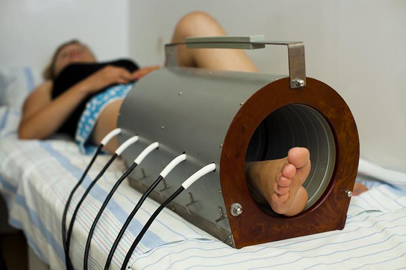 магнитотерапия на коленные суставы побочные