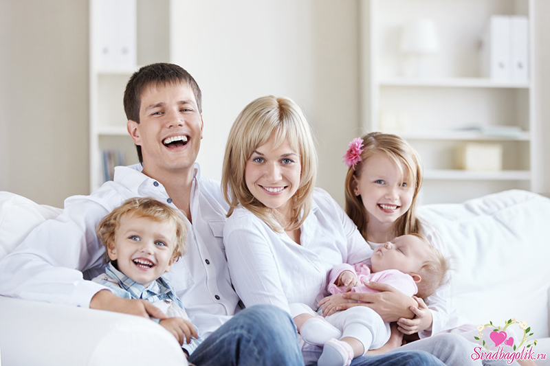 семья в современно обществе