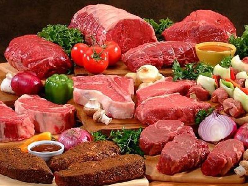 сколько нужно мяса
