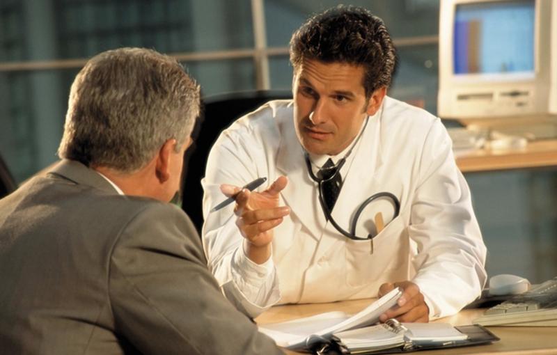 плохой врач