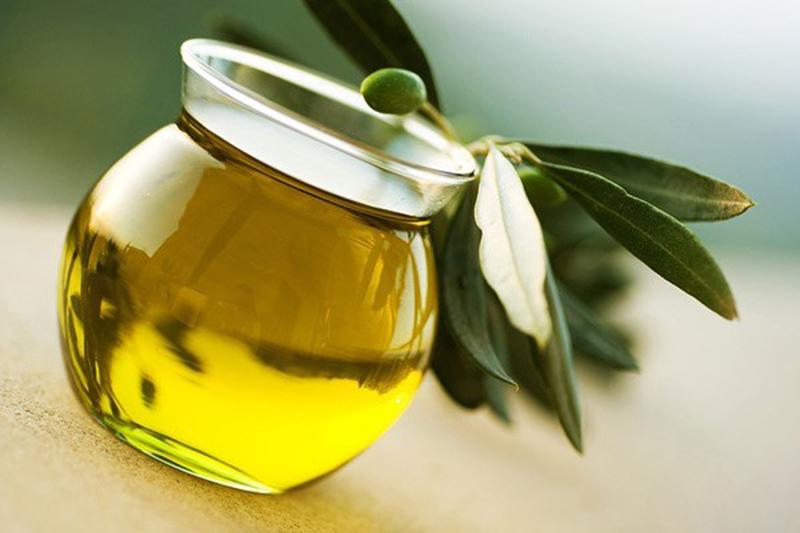 Разные виды масла при псориазе
