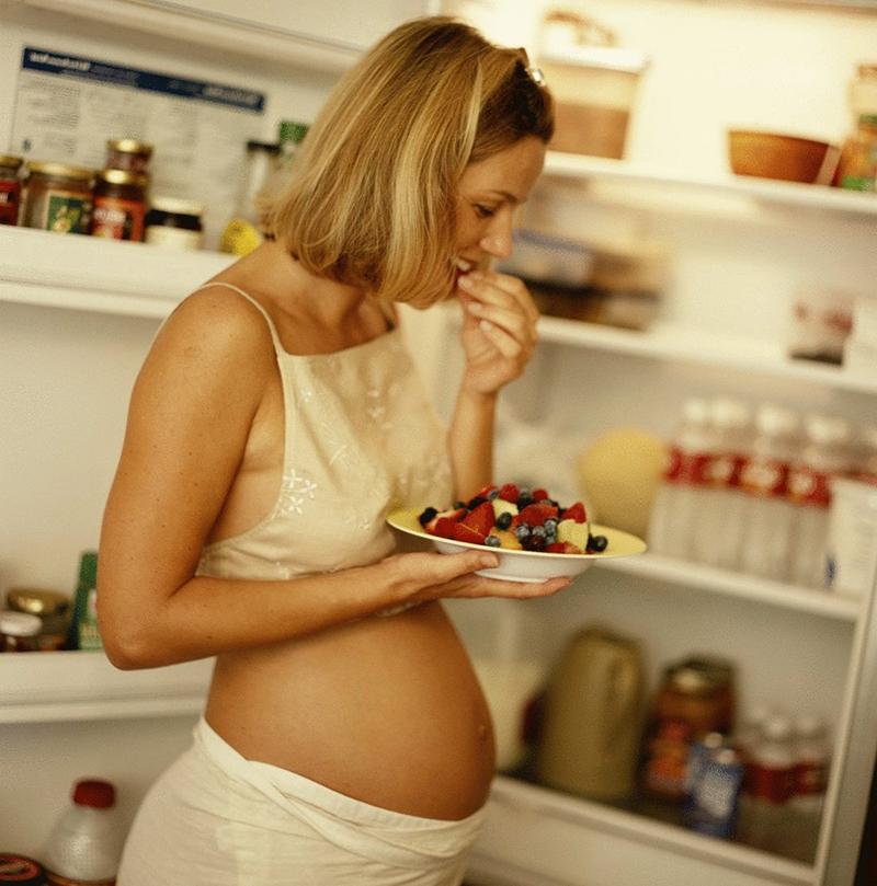 Что беременной есть на ужин 92