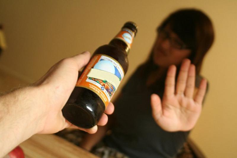 Как бороться с алкоголизмом папы