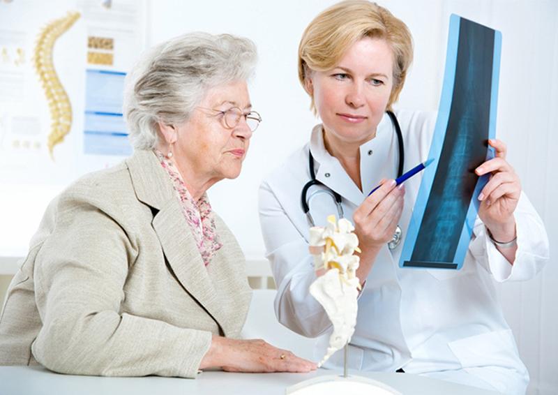 Как вылечить остеопороз без бисфосфонатов