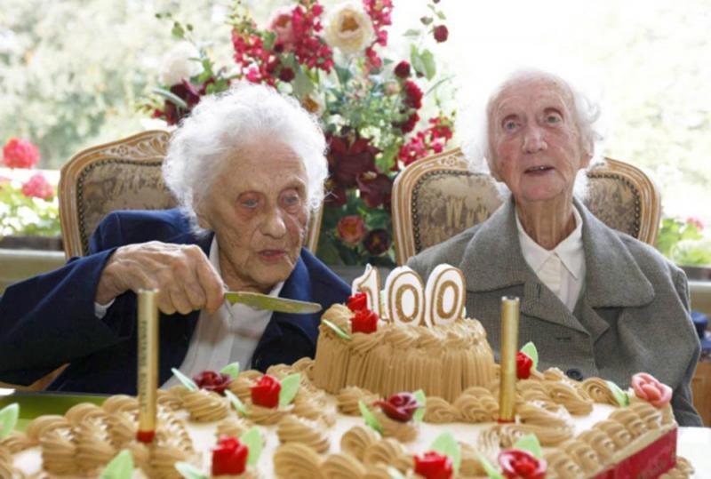 заповеди долгожителя