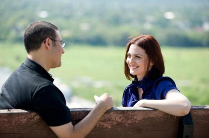 замуж невтерпёж